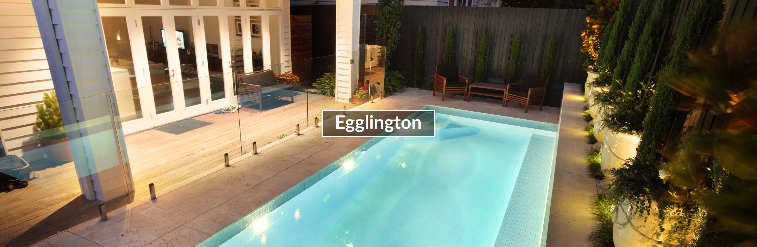 Eglinton - Kiama Pools Small Swimming Pool Project