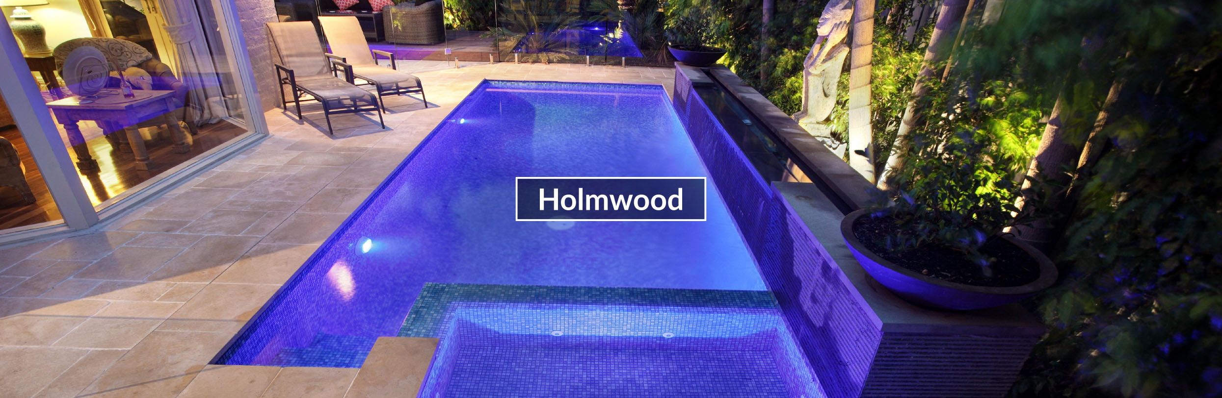 Holmwood - Kiama Pools Project