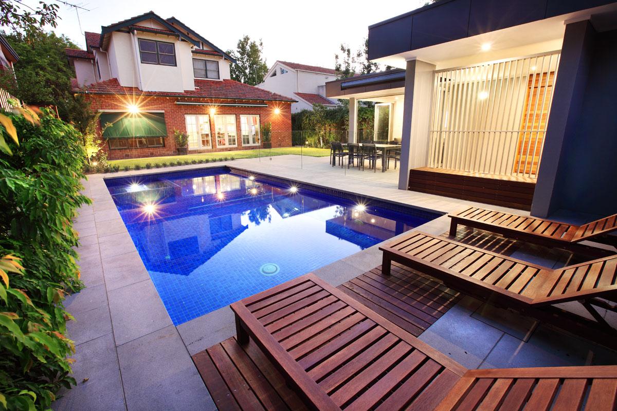 Kerferd   Kiama Pools Pool And Spa Project