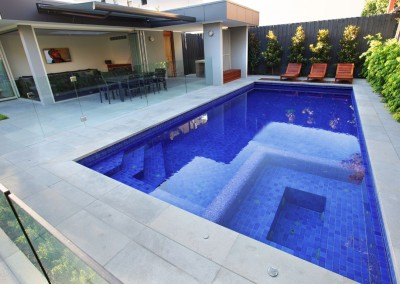 Kerferd - Kiama Pools Pool and Spa Project