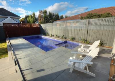 Stanley - Kiama Pools Project