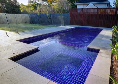 Stanley - Kiama Pools Project