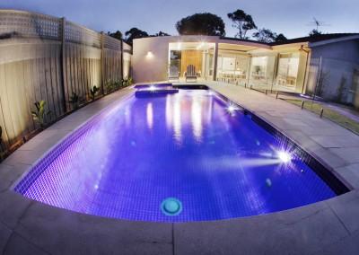 Melbourne Pool