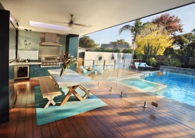 Melbourne Pool Spa Builder