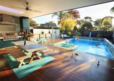 Melbourne Pool Spa Builder