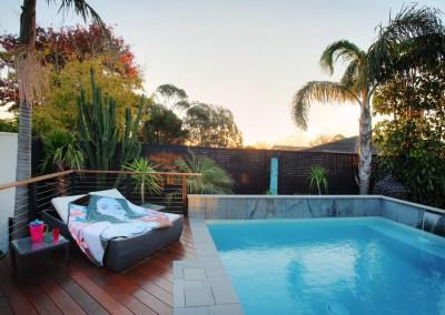 Alfred - Kiama Pools Project