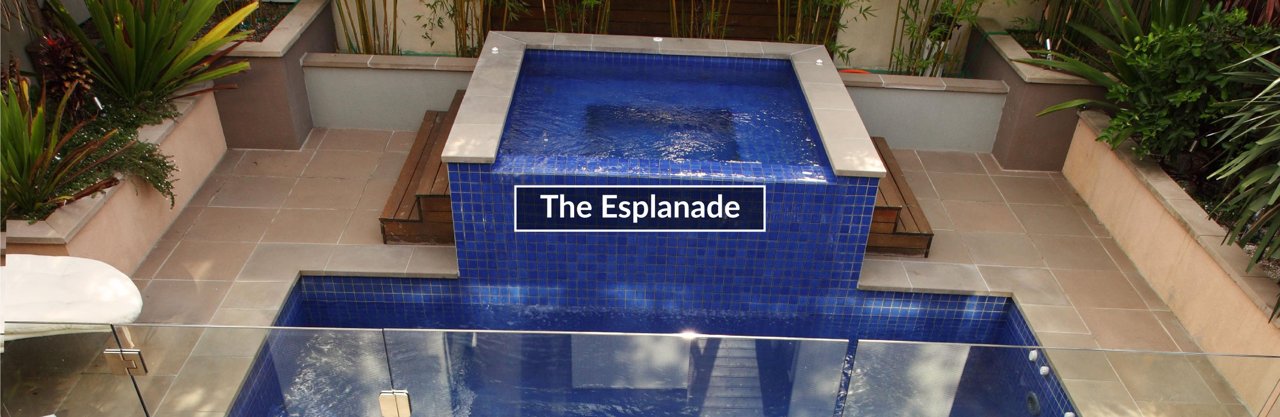 The Esplanade - Kiama Pools Project