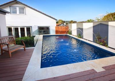Naples - Kiama Pools Small Swimming Pool Project