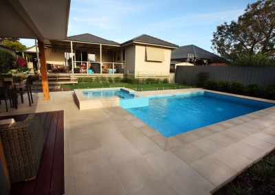 Haynes - Kiama Pools Project