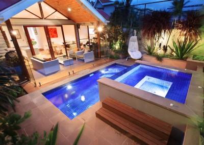 The Esplanade - Kiama Pools Project
