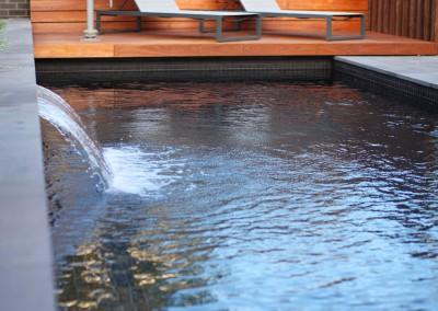 Mountain - Kiama Pools Pool Project