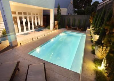 Geelong pool builder