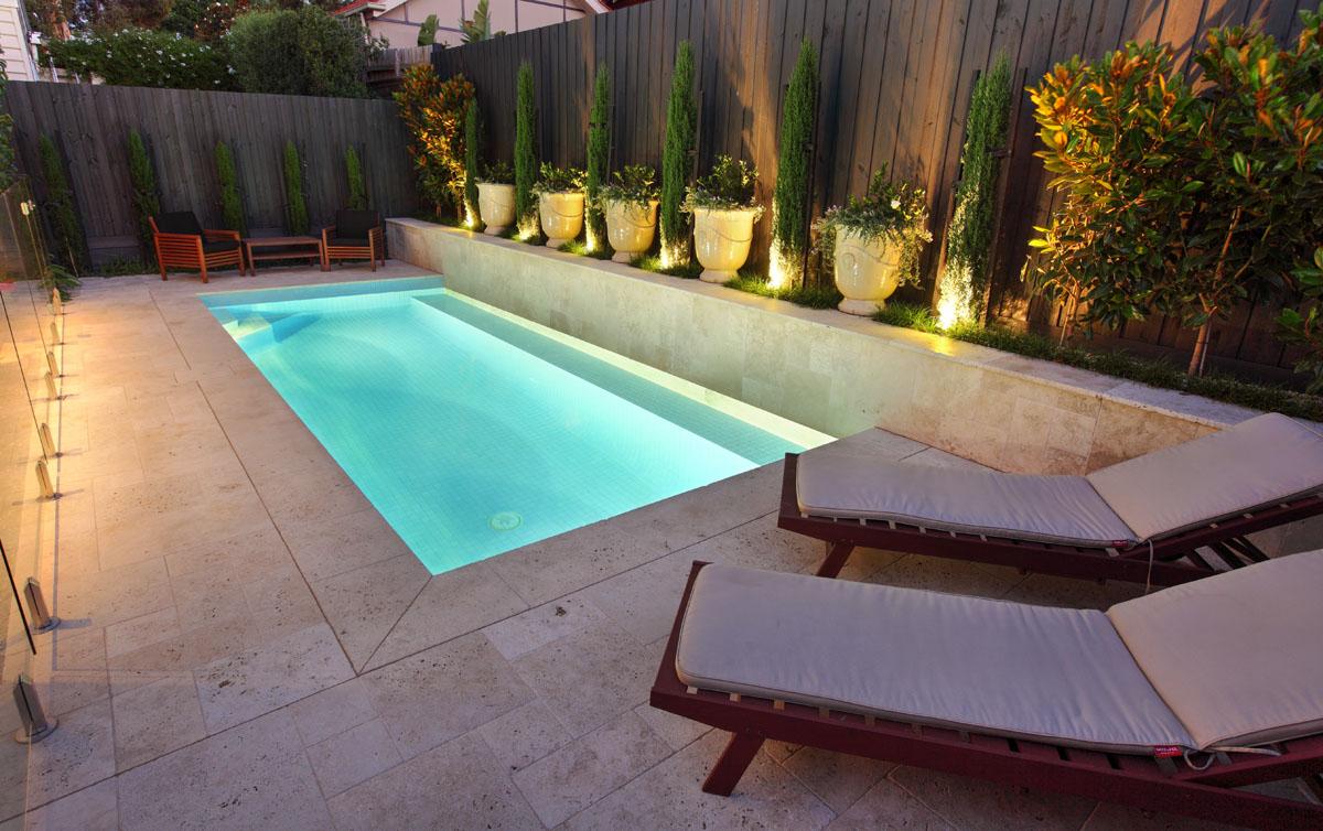 Kiama Pools Melbournes Best Custom Pool Builder Ellington Project