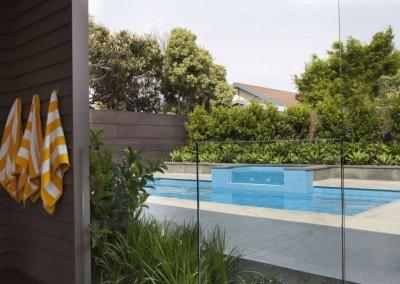 Coates - Kiama Pools Pool Project
