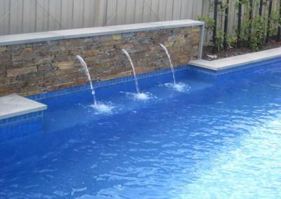 Bolton - Kiama Pools Pool Project