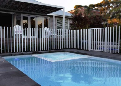 Bayview - Kiama Pools Pool Builder Project