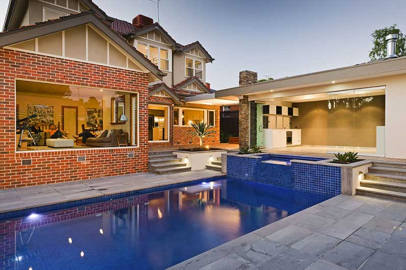 Kiama Melbourne Custom Pool Builder Lexia Project