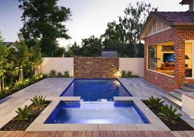 Kiama Melbourne Pool Builder