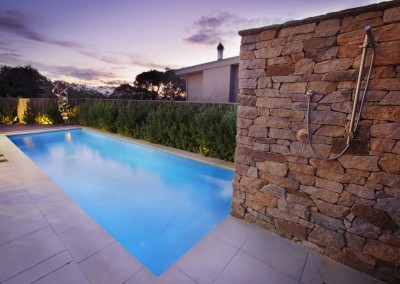 Lister - Kiama Pools Pool Project