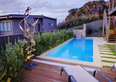 Lister - Kiama Pools Pool Project