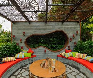 2014 Melbourne Garden Show