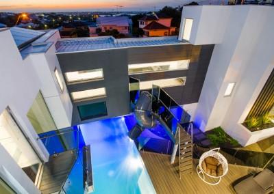 Orton - Kiama Pools Pool and Spa Project