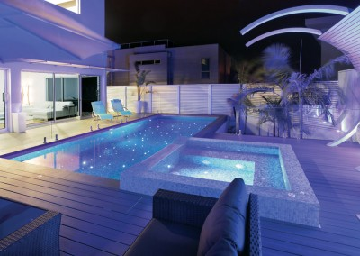 Ocean Grove - Kiama Pools Pool and Spa Project