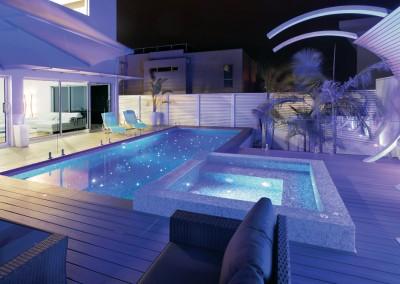 Ocean Grove - Kiama Pools Pool and Spa Project
