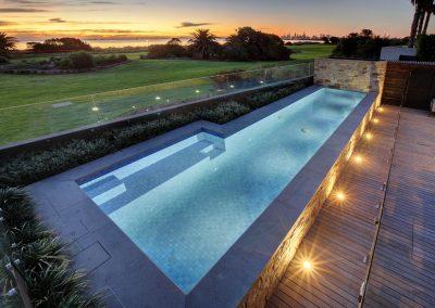 Kiama Pools - St Ninians Swimming Pool Project