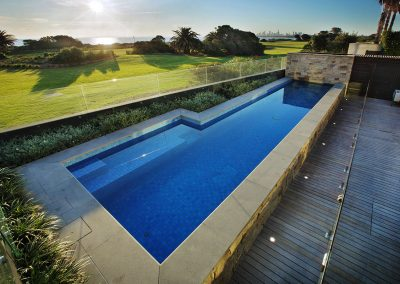 Kiama Pools - St Ninians Swimming Pool Project