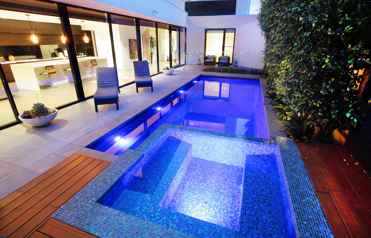 Melbourne Geelong Custom Pool Design and Building – Swimming Pools