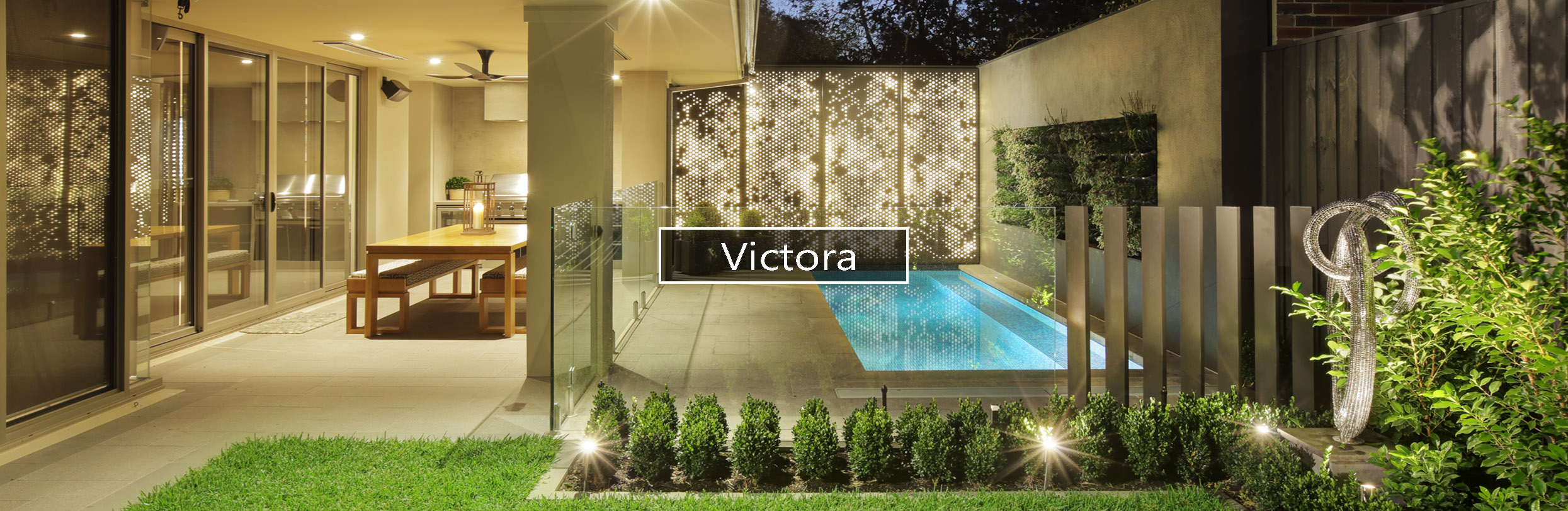 Victora - Kiama Pools Swimming Pool Project