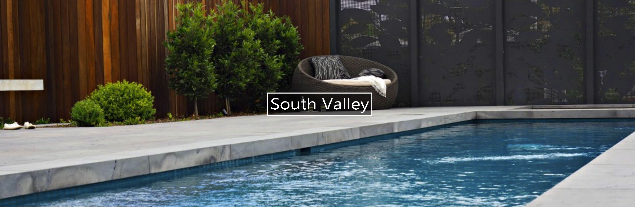South Valley - Kiama Pools Swimming Pool Project
